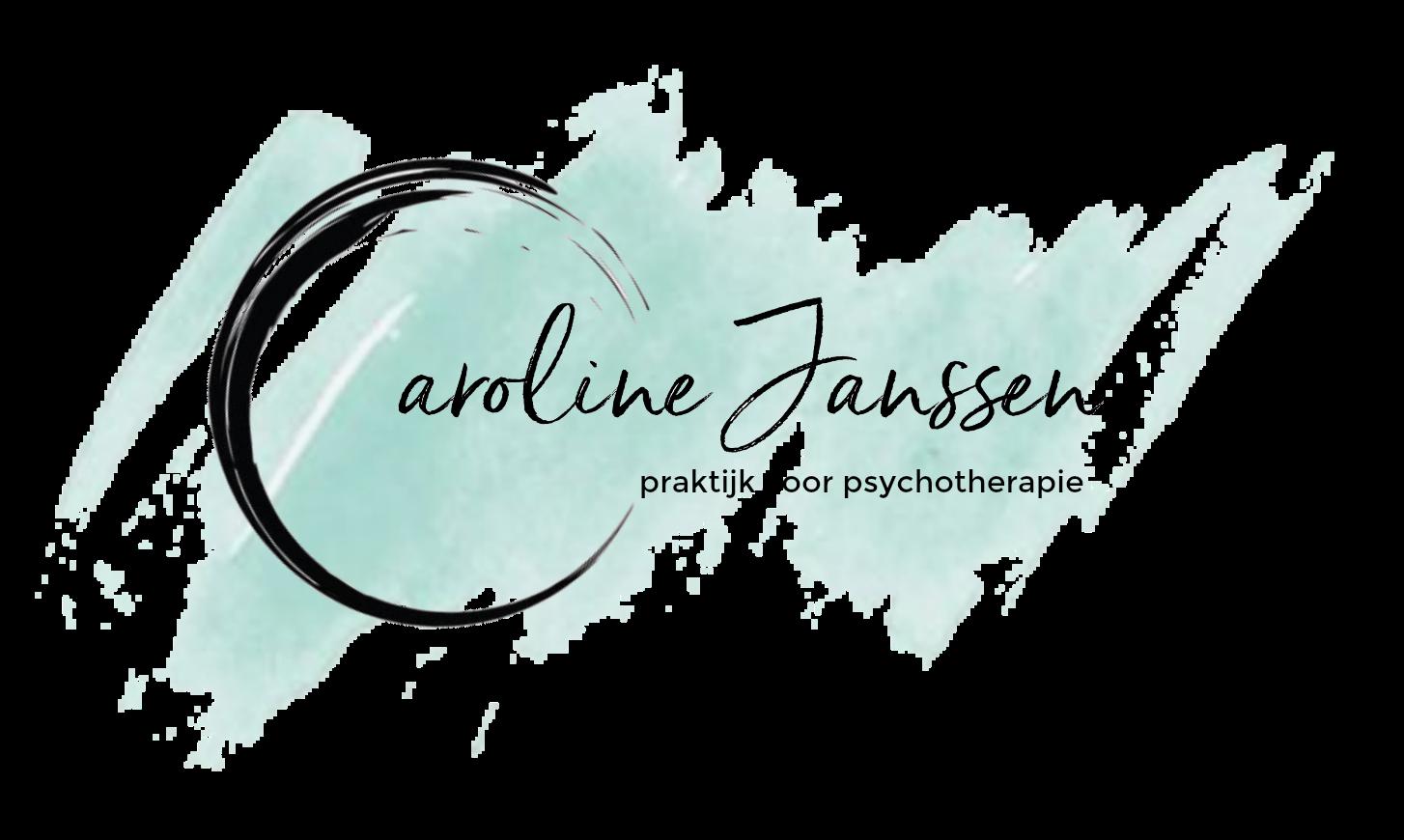 Caroline Janssen psychotherapie